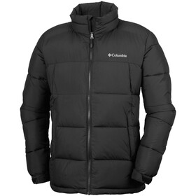 Columbia Pike Lake Chaqueta Hombre, black